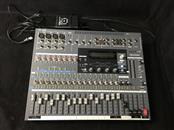 TASCAM 16 CHANNEL DIGITAL MIXER TMD1000 AS IS
